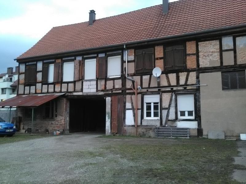 Investeringsproduct  flatgebouwen Bischwiller 420000€ - Foto 3