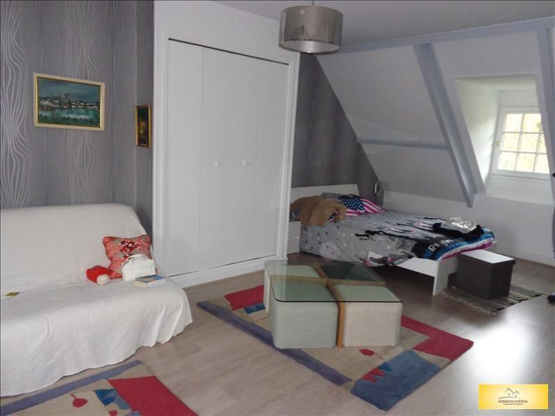 Vente maison / villa Rosny sur seine 402000€ - Photo 7