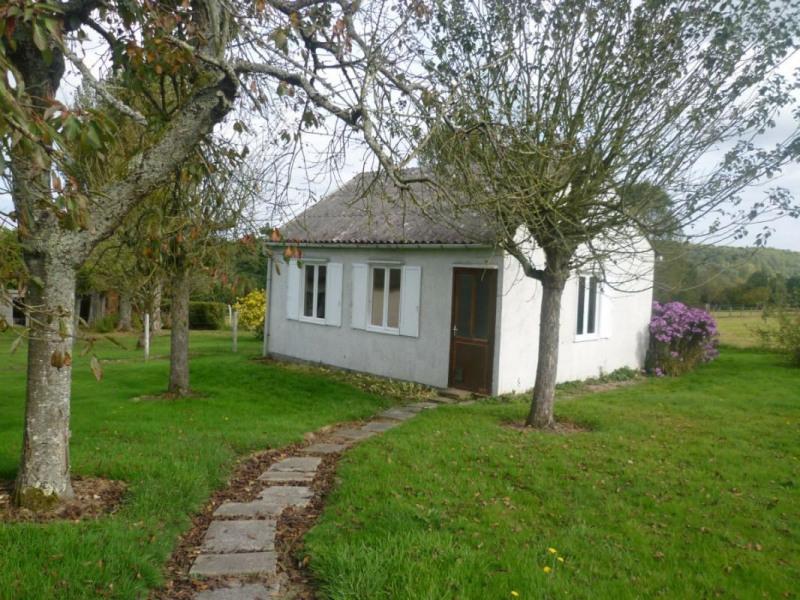 Vente maison / villa Lisieux 199500€ - Photo 7
