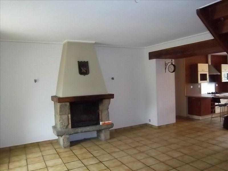 Sale house / villa Begard 154900€ - Picture 3