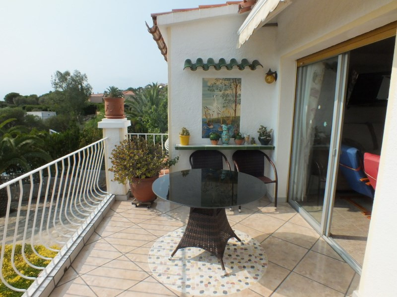 Location vacances maison / villa Rosas-palau saverdera 736€ - Photo 5