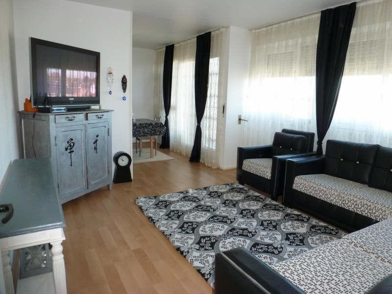 Vente appartement Chatellerault 63 000€ - Photo 1