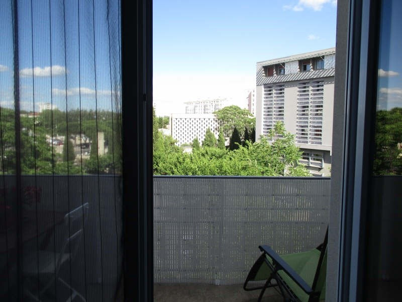 Vente appartement Nimes 59 500€ - Photo 2