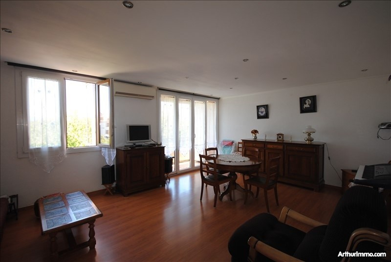 Vente appartement St raphael 183 000€ - Photo 1