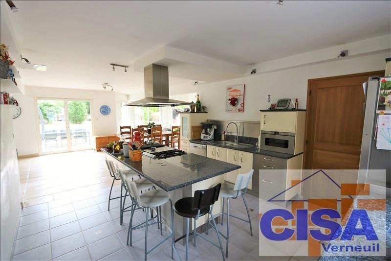 Vente maison / villa Cinqueux 499000€ - Photo 5