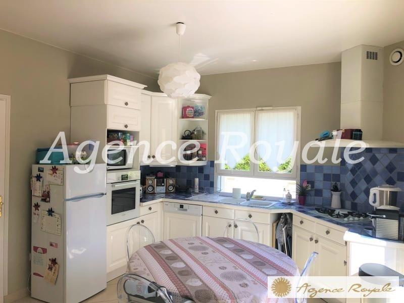 Vente de prestige maison / villa Fourqueux 1250000€ - Photo 4