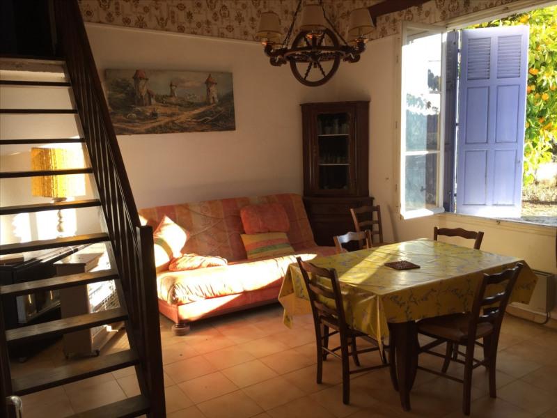 Vente maison / villa Sanary sur mer 385000€ - Photo 5