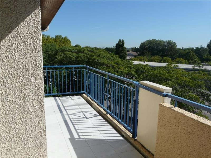 Rental apartment Toulouse 828€ CC - Picture 6