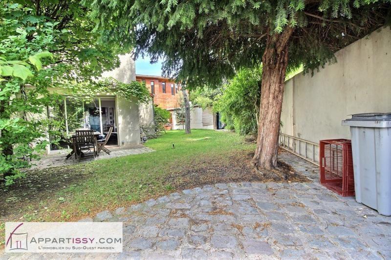 Deluxe sale house / villa Issy-les-moulineaux 1250000€ - Picture 1