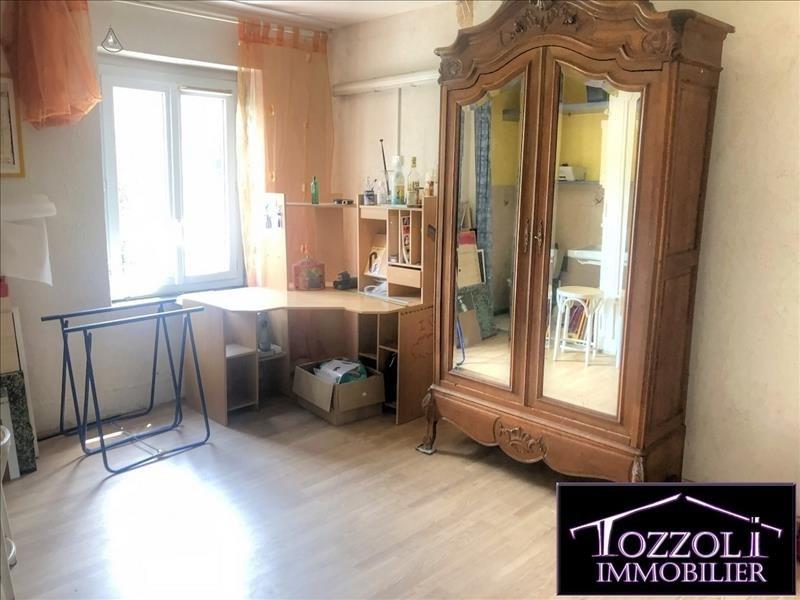 Vente maison / villa Saint quentin fallavier 205000€ - Photo 5