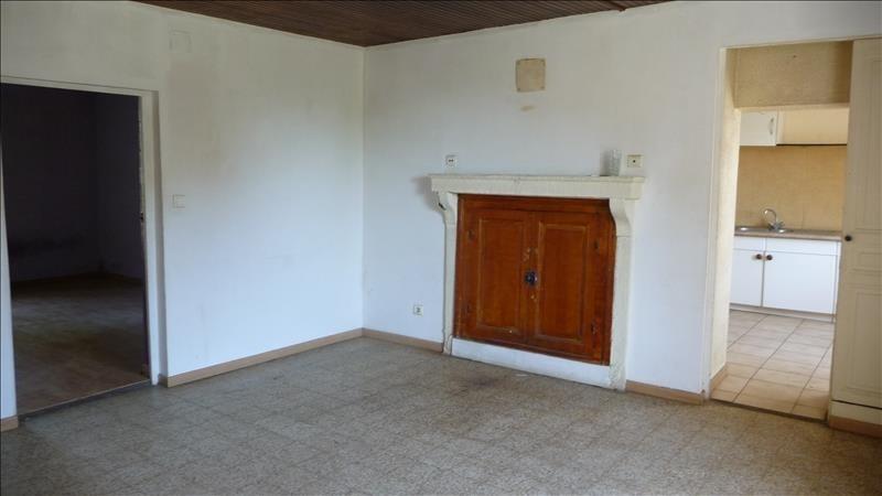 Vente maison / villa St jean de losne 127800€ - Photo 6