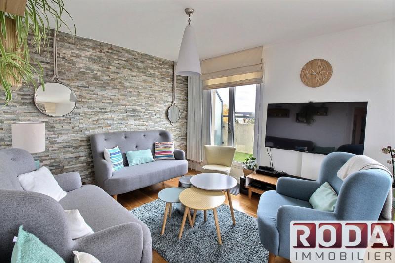 Vente appartement Châtillon 599000€ - Photo 3