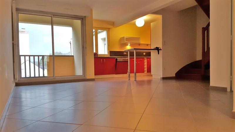 Sale apartment Quimper 134900€ - Picture 1