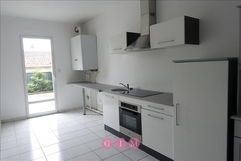 Vente appartement Andresy 295 000€ - Photo 4