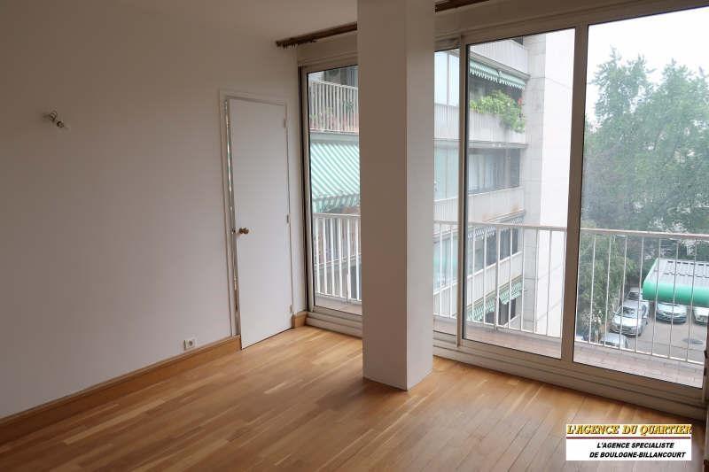 Vente appartement Boulogne billancourt 820000€ - Photo 8