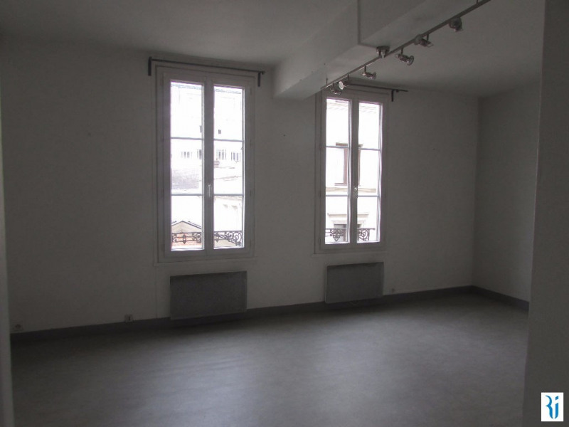 Vente appartement Rouen 96 000€ - Photo 2