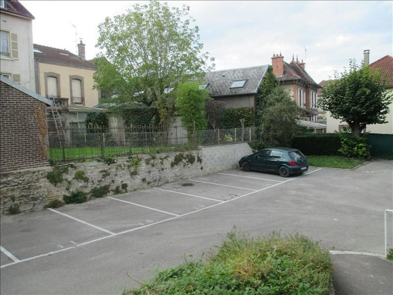 Vente appartement Troyes 92000€ - Photo 7