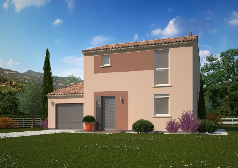 Maison  4 pièces + Terrain 506 m² Saint-Drézéry par MAISONS PHENIX MONTPELLIER