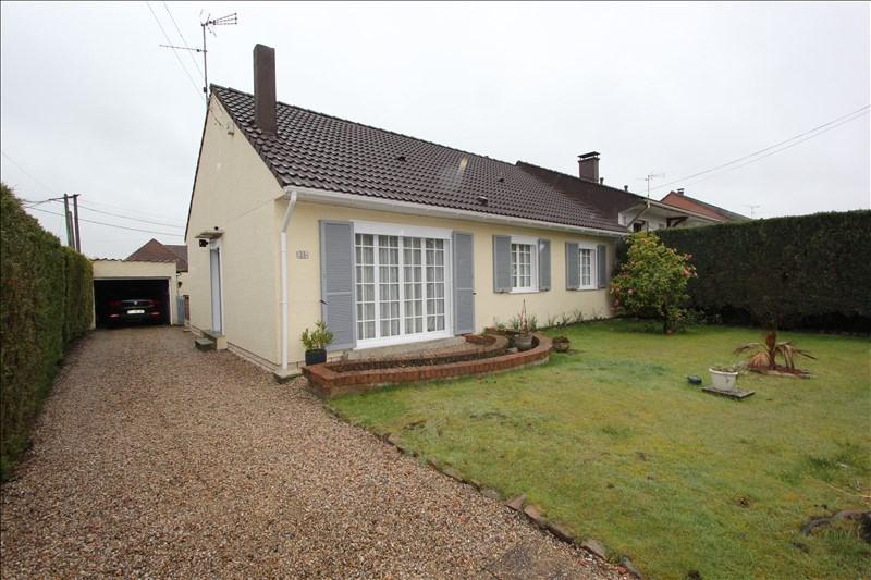 Sale house / villa Evin malmaison 167000€ - Picture 1