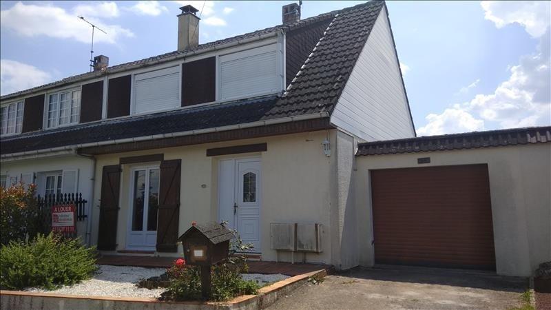 Rental house / villa Vendome 675€ CC - Picture 1