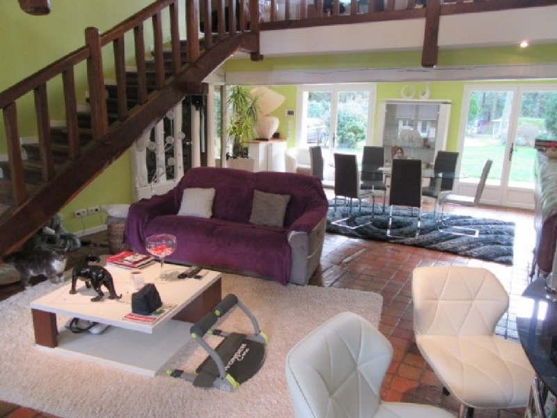 Vente de prestige maison / villa Lamorlaye 765000€ - Photo 2