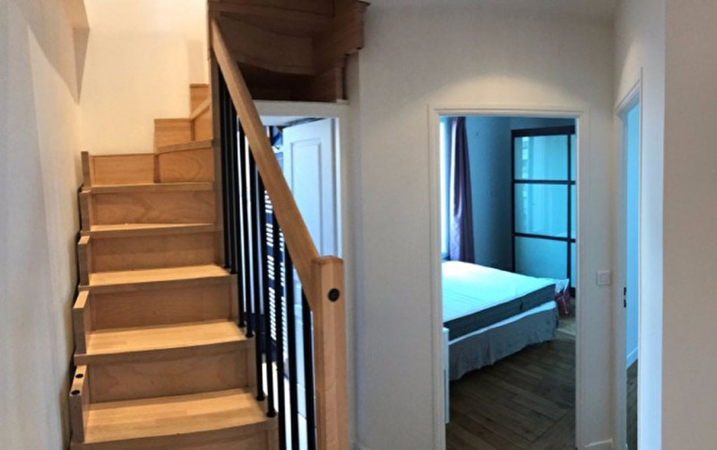 Location appartement Levallois perret 1 800€ CC - Photo 4