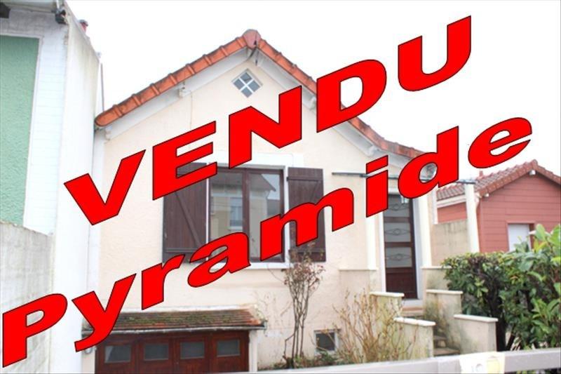 Sale house / villa Conflans ste honorine 167000€ - Picture 1