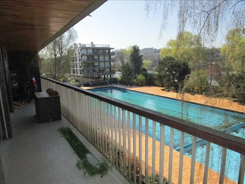 Rental apartment Le pecq 2096€ CC - Picture 1