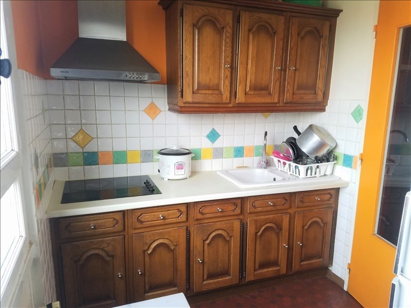 Vente appartement Garges les gonesse 161000€ - Photo 6
