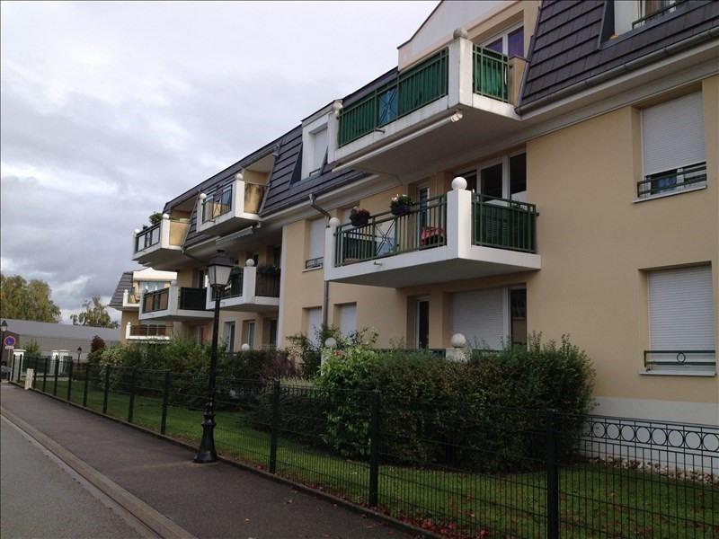 Location appartement Lipsheim 586€ CC - Photo 1