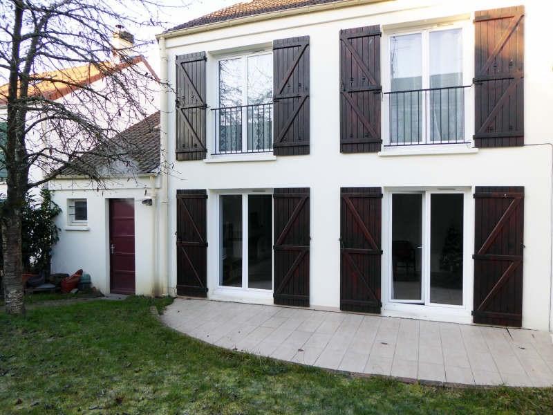 Vente maison / villa Elancourt 381000€ - Photo 1
