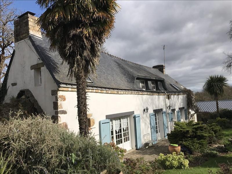 Sale house / villa Locoal mendon 261000€ - Picture 7