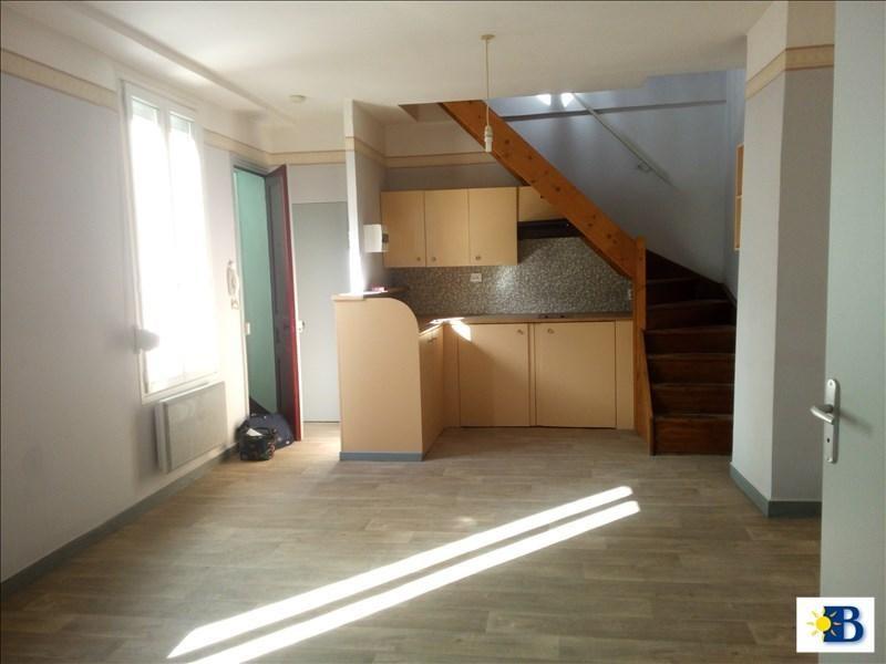 Location appartement Chatellerault 365€ CC - Photo 1