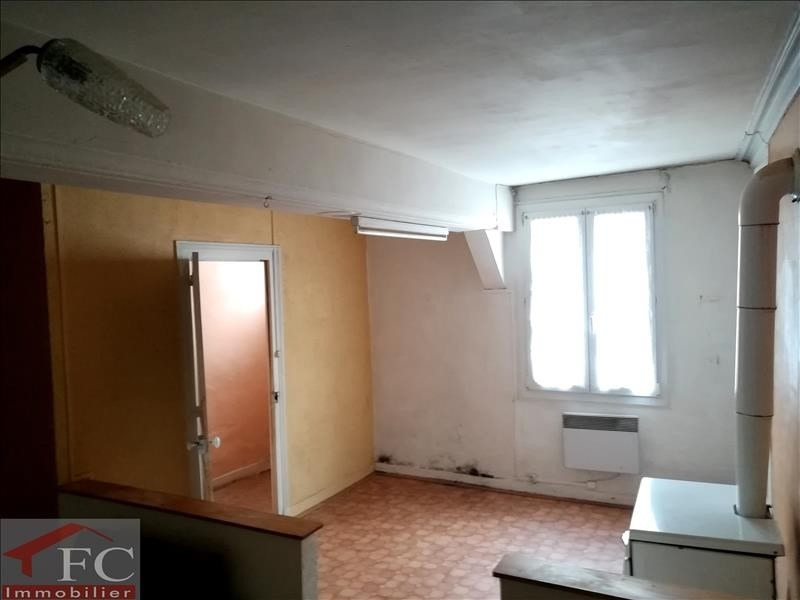 Vente maison / villa Chateau renault 49 100€ - Photo 2