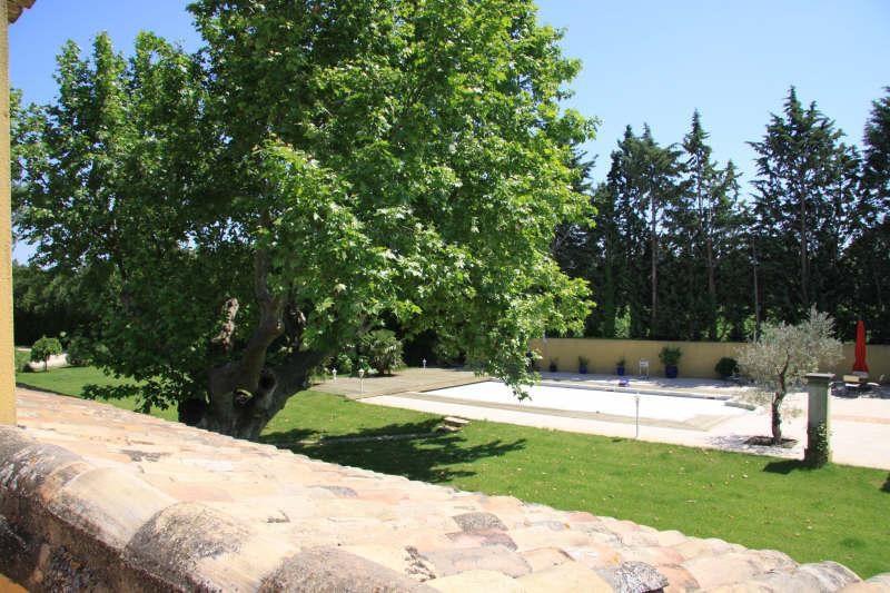 Deluxe sale house / villa Avignon 899000€ - Picture 9