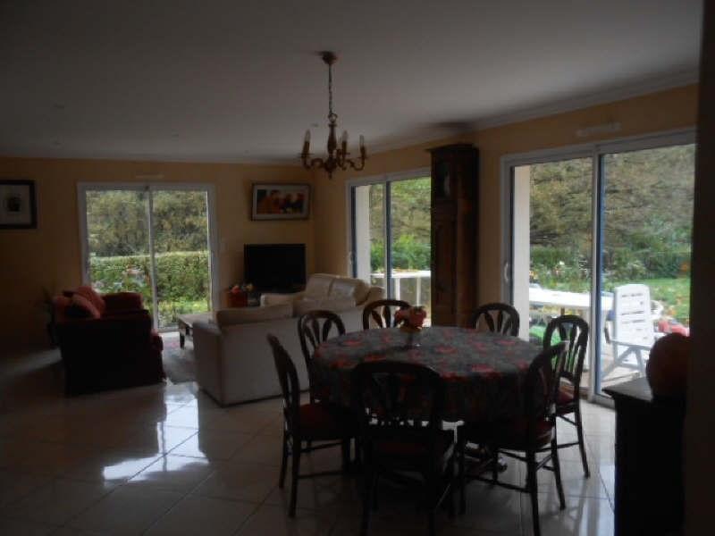 Sale house / villa Vannes 413000€ - Picture 3