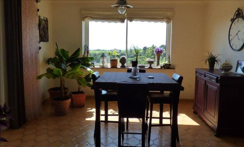Sale house / villa Vacqueyras 318000€ - Picture 3