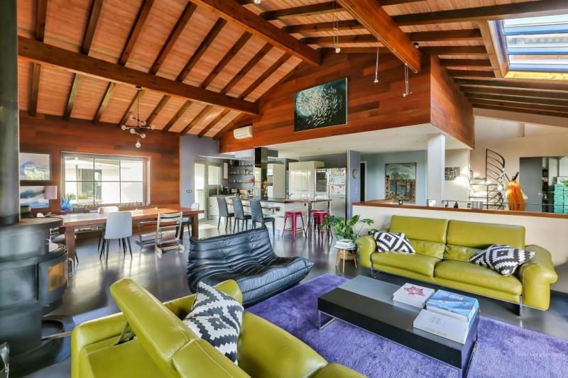 Vente de prestige maison / villa Seignosse 2675000€ - Photo 1