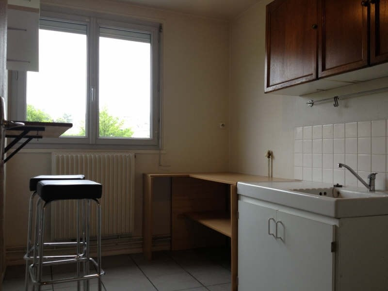 Location appartement Poitiers 403€ CC - Photo 4