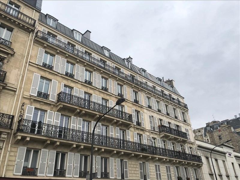 Deluxe sale apartment Paris 17ème 1785000€ - Picture 1