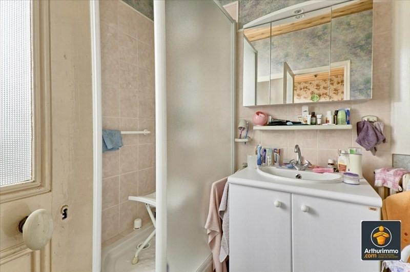 Vente maison / villa Villeneuve st georges 309000€ - Photo 6