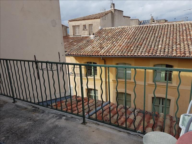 Sale apartment Aix en provence 242000€ - Picture 1
