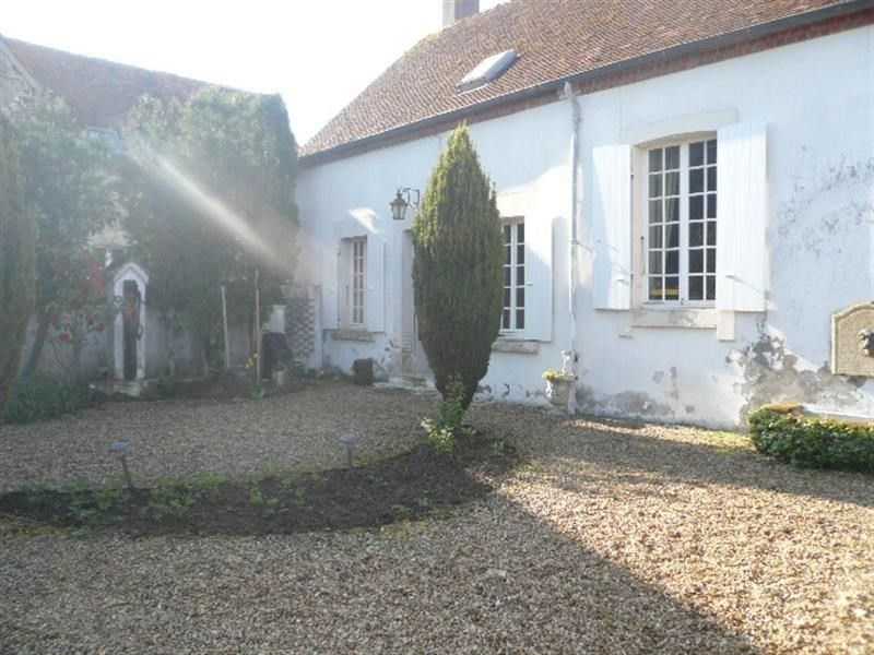 Vente maison / villa Sancerre 180 000€ - Photo 1