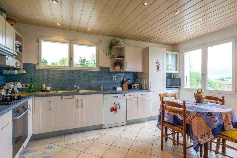 Vente de prestige maison / villa Poisy 599000€ - Photo 2
