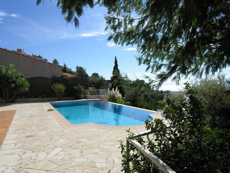 Sale house / villa Les issambres 795 000€ - Picture 4