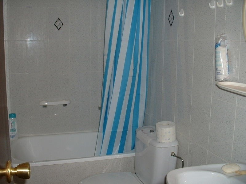 Vacation rental apartment Roses santa-margarita 552€ - Picture 7