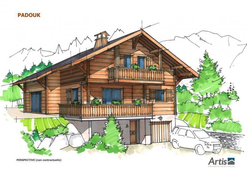 Maison  850 m² Seytroux par Artis