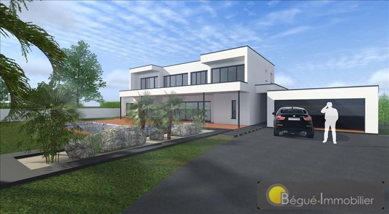 Deluxe sale house / villa Pibrac 940000€ - Picture 4