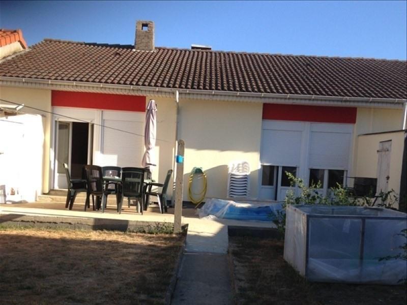 Vente maison / villa Cholet 140350€ - Photo 2