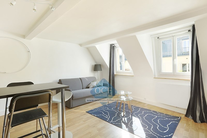 Sale apartment Paris 5ème 468 000€ - Picture 3